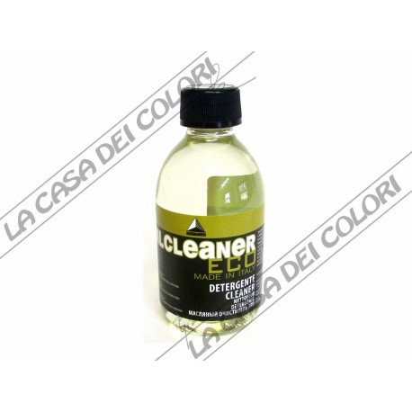 MAIMERI - 611 OIL CLEANER ECO - 250 ml - AUSILIARI PER PITTURA AD OLIO