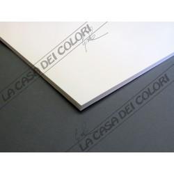 POLIPLAT - 50x70cm - SPESSORE 3,5mm - BIANCO - 1 PEZZO