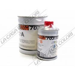 PROCHIMA - SINTAGOM 703/30 - NEUTRO - 1 kg - ELASTOMERO POLIURETANICO