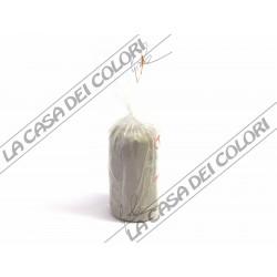 CRETA bianca - 1 kg - MATERIALE DA MODELLAZIONE