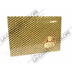 FABRIANO - ARTISTI - 25x36cm - 300 g/mq - GRANA FINE - CARTA COTONE 50% - 20FG