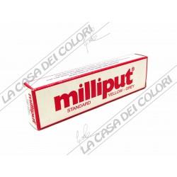 MILLIPUT STANDARD - 113 g - GIALLO/GRIGIA - PASTA EPOSSIDICA BICOMPONENTE