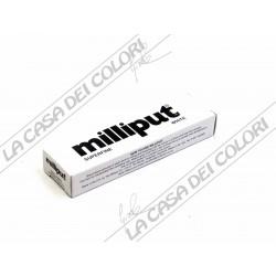MILLIPUT WHITE - 113 g - BIANCA - PASTA EPOSSIDICA BICOMPONENTE