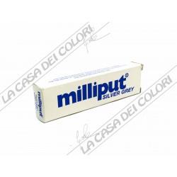 MILLIPUT SILVER GREY - 113 g - GRIGIA - PASTA EPOSSIDICA BICOMPONENTE