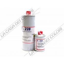 PROCHIMA - E 228 - 1,2 kg - FORMULATO EPOSSIDICO - RESINA EPOSSIDICA