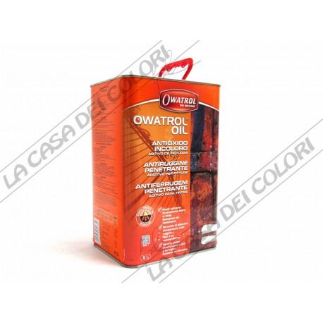 OWATROL OIL - 5 LITRI