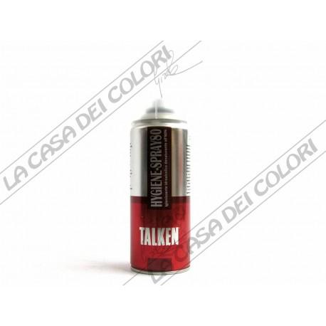 TALKEN - HYGIENE-SPRAY 80 - 400 ml