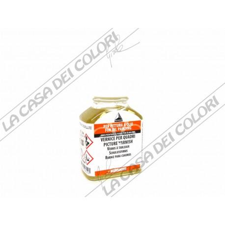 MAIMERI - 684 VERNICE PER QUADRI - 75 ml - AUSILIARI X COLORI A OLIO