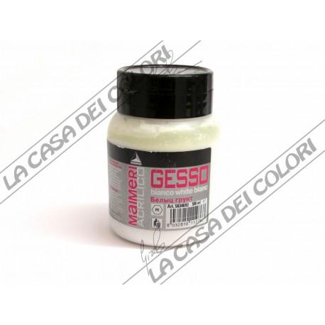 MAIMERI - 693 GESSO - 500 ml - IMPRIMITURA ACRILICA