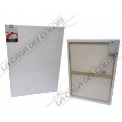 CWR DOM - TELA PITTURA CLASSIC STUDIO - 60 x 80 cm - SPESS. 19 mm - 100% COTONE