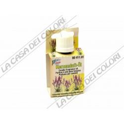 ESSENZA PER CANDELE - 10 ml - AROMA LAVANDA - PROFUMO