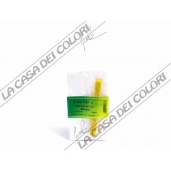 COLORANTE IN STICK PER CANDELE - 6 g - giallo