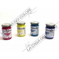 MAIMERI POLYCOLOR - 140 ml - COLORI ACRILICI