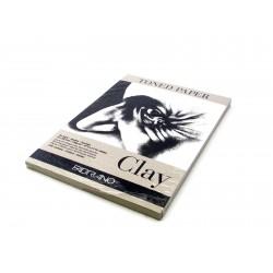 Fabriano Toned Paper - Clay - album 50 fogli A4 120 g/m2