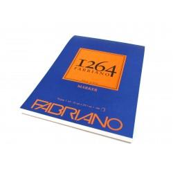 FABRIANO 1264 MARKER - A4 - 70 g/m2 - BLOCCO 100 FOGLI