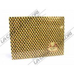 FABRIANO - ARTISTI - 23x31cm - 300 g/mq - GRANA GROSSA - CARTA COTONE 50% - 20FG