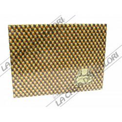FABRIANO - ARTISTI - 23x31cm - 300 g/mq - GRANA FINE - CARTA COTONE 50% - 20FG