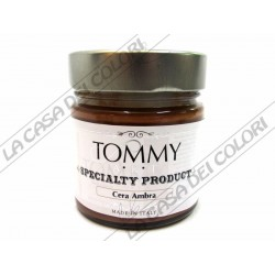 TOMMY ART - CERA AMBRA - 200 ml - AUSILIARI LINEA SHABBY
