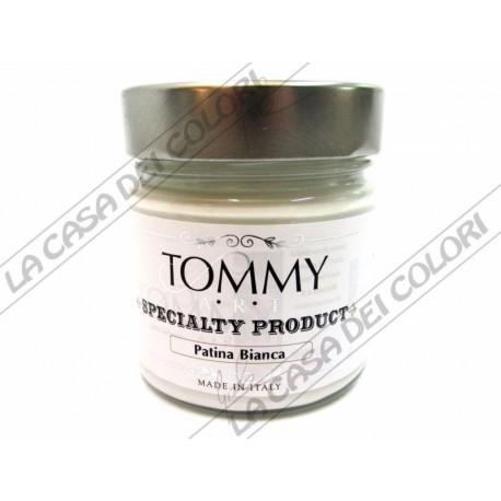 TOMMY ART - PATINA BIANCA - 200 ml - AUSILIARI LINEA SHABBY