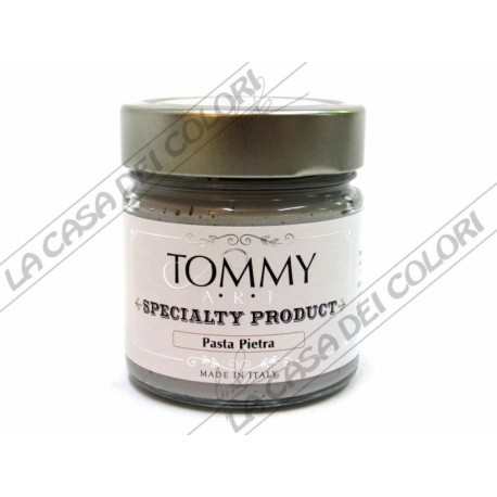TOMMY ART - PASTA PIETRA - 200 ml - AUSILIARI LINEA SHABBY