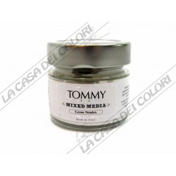 TOMMY ART - MIXED MEDIA - GESSO NEUTRO - 80 ml
