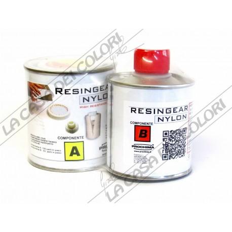 PROCHIMA - RESINGEAR NYLON - 250 g - RESINA AL NYLON - RESINA EPOX